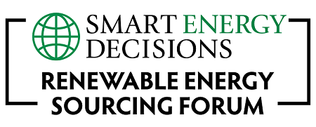 Renewing Energy Sourcing Forum